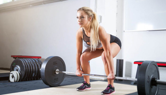 Photo of How to Deadlift