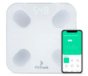 Fittrack Scales