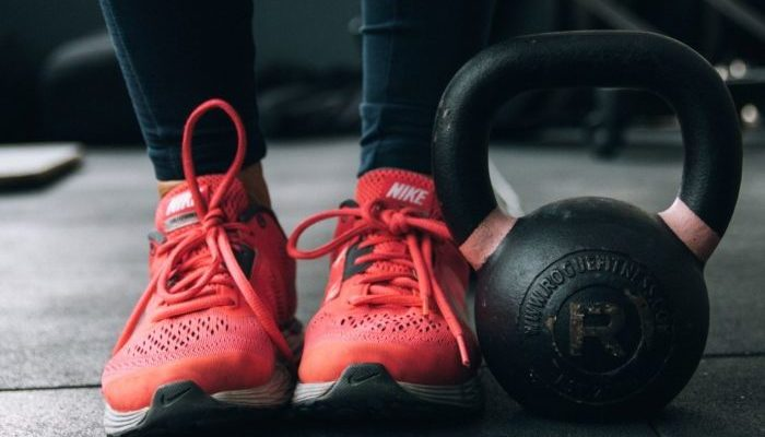 Photo of Home Kettlebell Workouts for Women