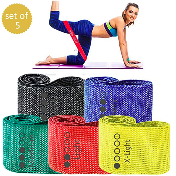 best resistance bands set for glutes
