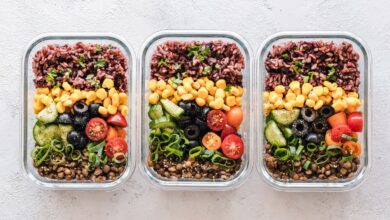 Photo of Meal Prep for Weight Loss – How to Make a 7 Day Plan