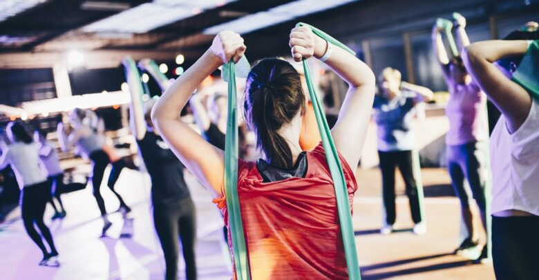 Photo of 9 Best Resistance Bands for Glutes