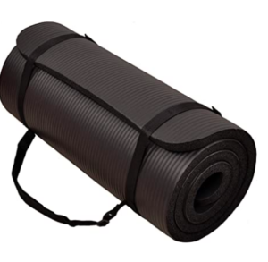 best thickness yoga mat