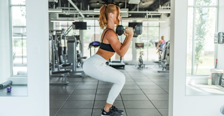 Photo of The Best Inner Thigh Workout for Women